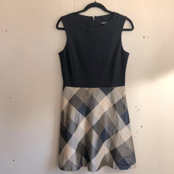 NWT J. McLaughlin 'Royalton' Fit & Flare Dress